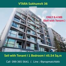 Located in the same area - Vtara Sukhumvit 36