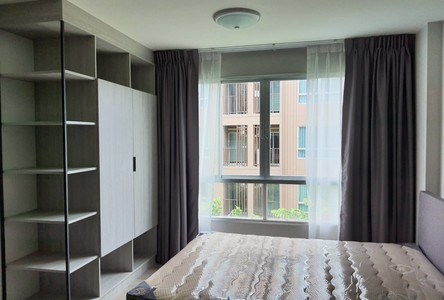 For Rent 1 Bed Condo in Nakhon Pathom, Central, Thailand