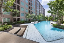 For Sale or Rent 1 Bed Condo in Nakhon Pathom, Central, Thailand