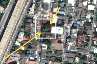 Продажа: Земельный участок 884 кв.м. в районе Phaya Thai, Bangkok, Таиланд