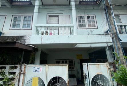 For Sale 2 Beds Townhouse in Mueang Rayong, Rayong, Thailand