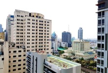 For Sale or Rent コンド 28.42 sqm Near BTS Victory Monument, Bangkok, Thailand