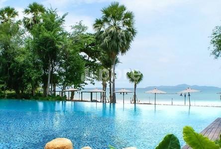 For Rent Condo 51 sqm in Bang Lamung, Chonburi, Thailand