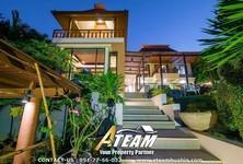 For Sale 4 Beds House in Prachuap Khiri Khan, West, Thailand