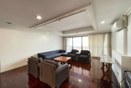 ให้เช่า บ้านเดี่ยว 3 ห้องนอน คลองเตย กรุงเทพฯ