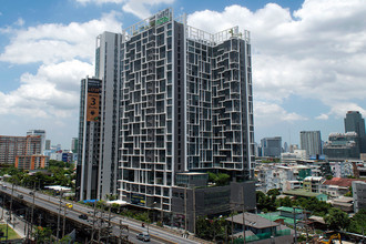 Located in the same building - Ideo Mobi Rama 9