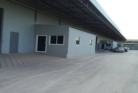 For Rent Warehouse 314 sqm in Khlong Luang, Pathum Thani, Thailand