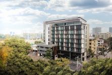 For Sale Hotel 85 rooms in Bang Na, Bangkok, Thailand