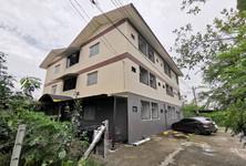 ขาย อพาร์ทเม้นท์ทั้งตึก 30 ห้อง ธัญบุรี ปทุมธานี