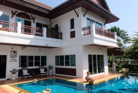 For Sale 4 Beds House in Mae On, Chiang Mai, Thailand