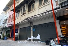 For Sale 10 Beds Shophouse in Khlong Toei, Bangkok, Thailand