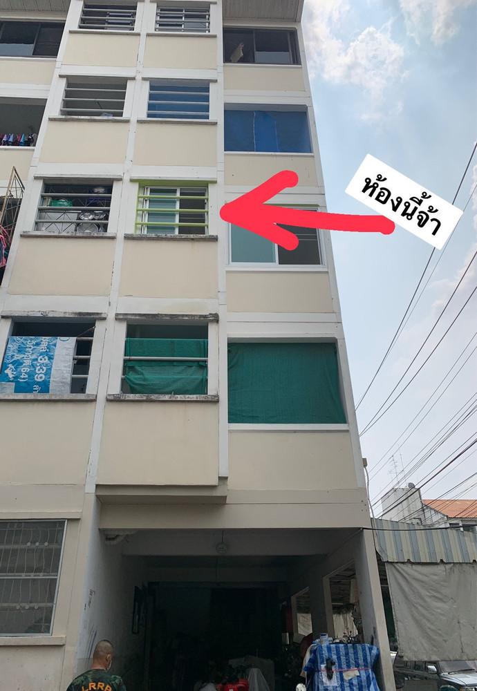 ขาย คอนโด 1 ห้องนอน ดอนเมือง กรุงเทพฯ | Ref. TH-GJNIOQTW