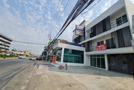 For Sale 2 Beds Shophouse in Khlong Sam Wa, Bangkok, Thailand