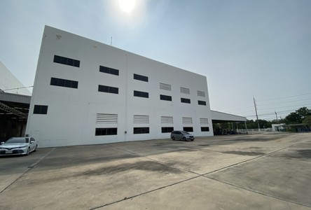 For Sale Warehouse 22,212 sqm in Mueang Chon Buri, Chonburi, Thailand