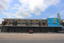 For Sale 2 Beds Shophouse in Mueang Saraburi, Saraburi, Thailand