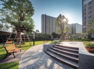 Located in the same area - Rich Park @ Triple Station