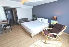 В аренду: Отель 27 кв.м. в районе Khlong San, Bangkok, Таиланд
