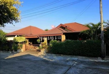 For Rent 2 Beds House in San Kamphaeng, Chiang Mai, Thailand