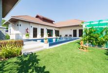 For Rent 3 Beds House in Hua Hin, Prachuap Khiri Khan, Thailand