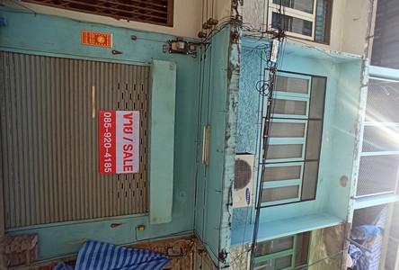 ขาย อาคารพาณิชย์ 3 ห้องนอน บางรัก กรุงเทพฯ