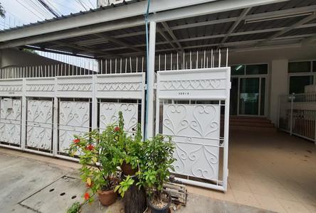 For Rent 4 Beds Townhouse in Watthana, Bangkok, Thailand
