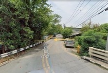 Продажа: Земельный участок 507 кв.ва. в районе Phasi Charoen, Bangkok, Таиланд