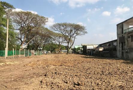For Sale Land 1-0-68 rai in Mueang Nonthaburi, Nonthaburi, Thailand