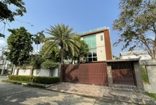 For Rent 6 Beds House in Suan Luang, Bangkok, Thailand