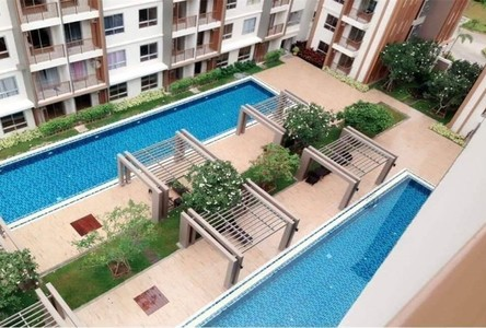 For Sale 1 Bed Condo in Mueang Nakhon Si Thammarat, Nakhon Si Thammarat, Thailand
