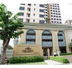 Located in the same area - The Crest Phahonyothin 11
