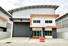 For Sale Warehouse 468 sqm in Sam Phran, Nakhon Pathom, Thailand