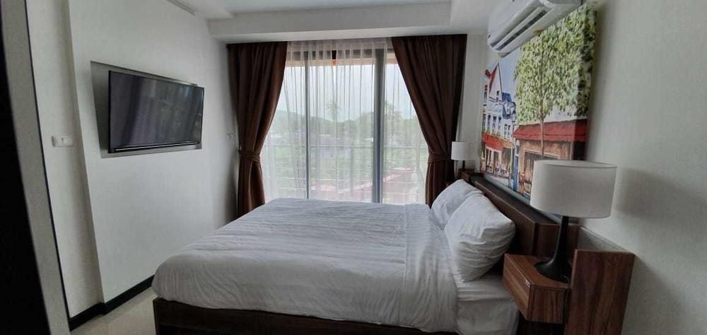 For Sale 1 Bed コンド in Thalang, Phuket, Thailand | Ref. TH-TGSUNLTP