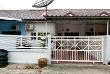 ขาย ทาวน์เฮ้าส์ 2 ห้องนอน ท่าม่วง กาญจนบุรี