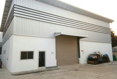 For Rent Warehouse 150 sqm in Suan Luang, Bangkok, Thailand