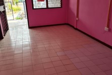 For Sale 2 Beds Townhouse in Mueang Surin, Surin, Thailand