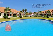 For Sale or Rent 2 Beds House in Hua Hin, Prachuap Khiri Khan, Thailand