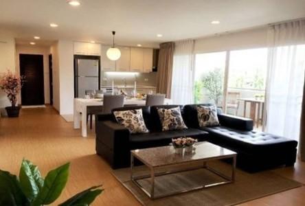 For Rent Apartment Complex 120 sqm in Watthana, Bangkok, Thailand