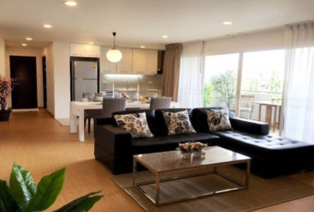 For Rent Apartment Complex 100 sqm in Watthana, Bangkok, Thailand
