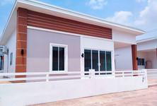 For Sale 3 Beds House in Prasat, Surin, Thailand