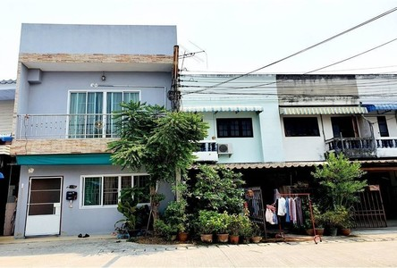For Sale 2 Beds Townhouse in Mueang Chiang Rai, Chiang Rai, Thailand