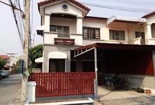 Продажа: Таунхаус с 2 спальнями в районе Hang Dong, Chiang Mai, Таиланд