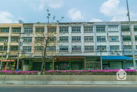 For Sale 4 Beds Shophouse in Lam Luk Ka, Pathum Thani, Thailand