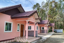 For Sale 1 Bed House in Thai Mueang, Phang Nga, Thailand