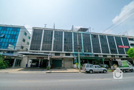 For Sale 4 Beds Shophouse in Sai Mai, Bangkok, Thailand