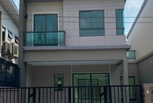 For Rent 3 Beds House in Saphan Sung, Bangkok, Thailand