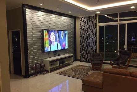 For Sale or Rent 4 Beds Condo in Huai Khwang, Bangkok, Thailand