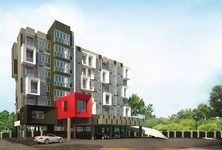 For Sale 1 Bed Condo in Mueang Rayong, Rayong, Thailand