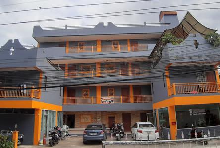 For Sale Hotel 18 rooms in Hua Hin, Prachuap Khiri Khan, Thailand