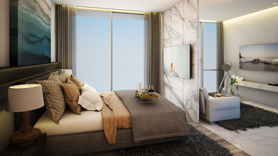 Located in the same area - Patong Bay Residence 3