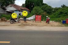 For Sale or Rent Land 0-3-2 rai in Mueang Ubon Ratchathani, Ubon Ratchathani, Thailand